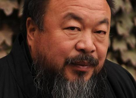 The wisdom of Ai Weiwei | Change Leadership Watch | Scoop.it