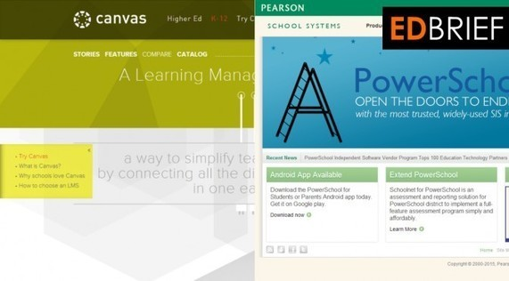 Instructure And Pearson Announce Partnership
