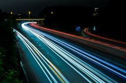 'Smart' cities aim to predict -- and manage -- traffic future | Web of Things | Scoop.it