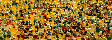 "22 Laws of ""The Crowd"" – Startup Grind 
