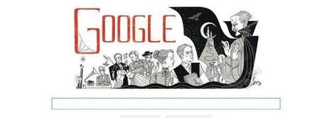 Bram Stoker vive en Google gracias a Dracula | CAU | Scoop.it