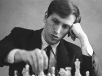 1972: Chess champ Bobby Fischer on 60 Minutes | chess | Scoop.it
