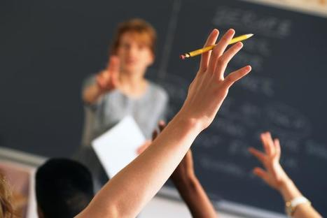 Teachers Are Immortal | Teaching + Learning + Policy | Scoop.it