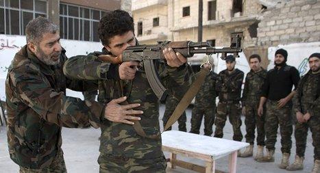 Désinformation: la presse US est morte en Syrie | News journalisme | Scoop.it