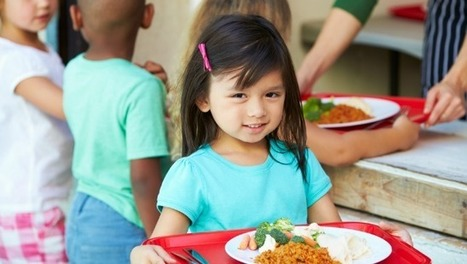 Why 2015 is a big year for child nutrition | Nutrition, Food Safety and Food Preservation | Scoop.it