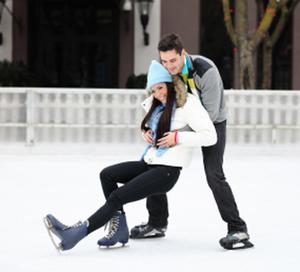 7 activités d'hiver pour bouger | Forme | Santé | Plaisirs santé | Planetnurse 3.0 | Scoop.it