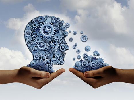¿A QUÉ SE REFIERE EL APRENDIZAJE SIGNIFICATIVO DE AUSUBEL? - INED21 | Representando el conocimiento | Scoop.it