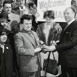 New Book on Brendan Behan in New York | The Irish Literary Times | Scoop.it