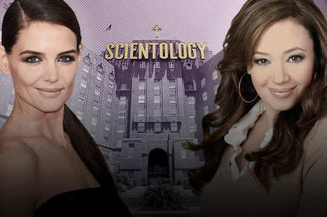 21 Insane Scientology Stories That Going Clear Left Out | this curious life | Scoop.it