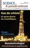 Quelque chose de pourri dans le royaume de la recherche ? - Afis - Association française pour l'information scientifique | Academia X.0 | Scoop.it
