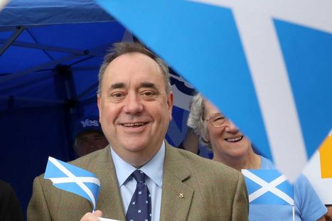Revealed: Yes Scotland email account was illegally accessed by foreign hacker, police believe | Unionist Shenanigans | Scoop.it
