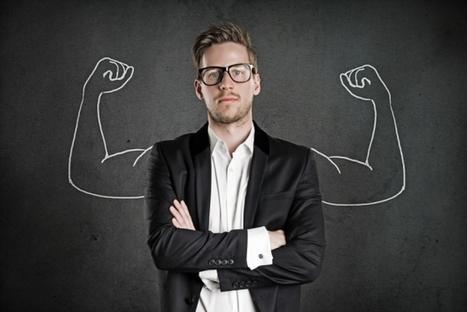 #Management : Pourquoi être un bon patron est-il essentiel pour ... - Maddyness | Améliorer les performance de son équipe | Scoop.it