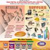 Jamaica Welding Supply Company | Steel Metal Abrasives, Welded Chain Link Supplier
