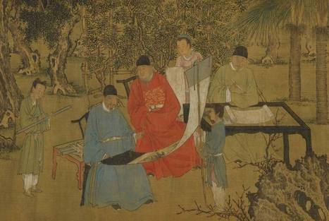 Metropolitan Museum of Art examines Chinese garden theme in special exhibition | Friends of the Museums (Singapore) | Scoop.it