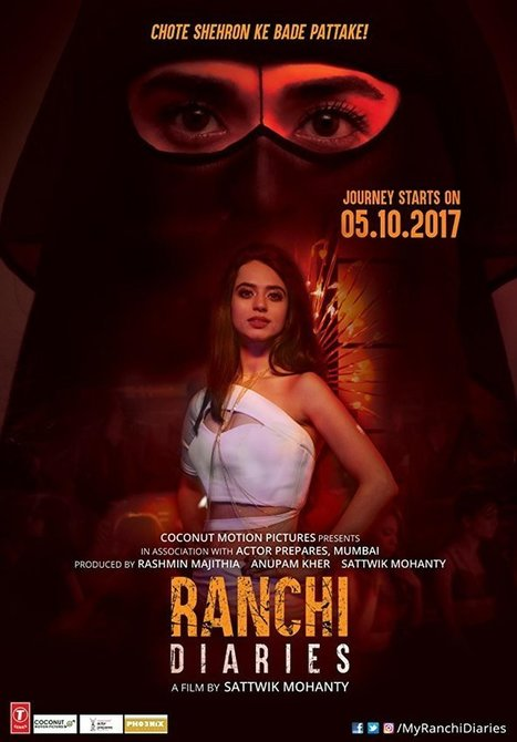 Ranchi Diaries full movie in hindi download mp4
