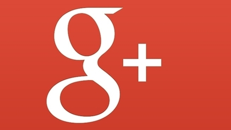 Look out Twitter, Google+ Flexing its Muscle | Marketing Insights From Convergent1 | Scoop.it
