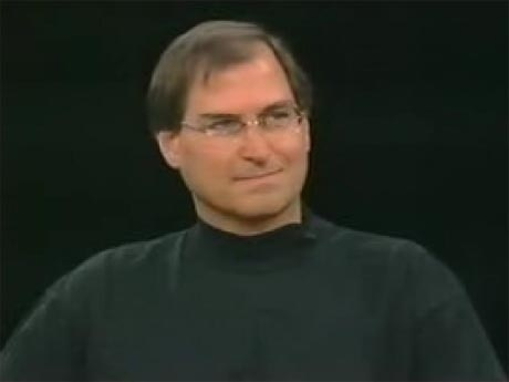 Steve Jobs, co-founder of Apple, talks about his company, Pixar, in 1996 Interview with Charlie Rose and John Lasseter   PBS   Inside Voiceover—Cutting-edge Insights + Enlightening, Entertaining News for Voiceover Professionals   Scoop.it