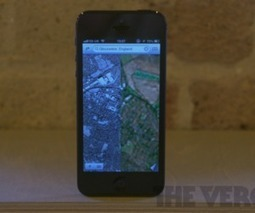 iOS 7 will ask users to 'help improve Maps' by sharing frequently visited ... - The Verge | Geolocated | Scoop.it
