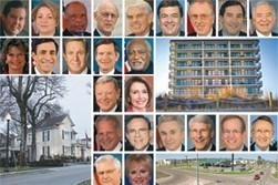 Congressional earmarks sometimes used to fund projects near lawmakers' properties | Gov & Law Events Current | Scoop.it