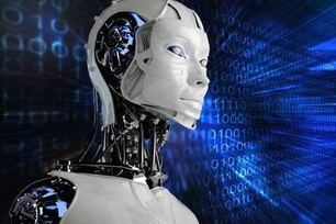 Intelligent Robots Will Overtake Humans by 2100, Experts Say   Tracking the Future   Scoop.it