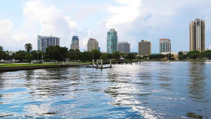 International Gay & Lesbian Travel Association convention lands in St. Pete this week