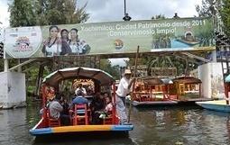 En 2017 Ciudad de México mantendrá su crecimiento turístico | Mexicanos en Castilla y Leon | Scoop.it