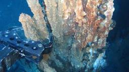 Gold Miners Dig Deep — To The Ocean Floor | KERA News | Gold and What Moves it. | Scoop.it