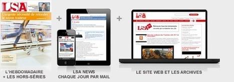Jardiland passe au click & collect et abandonne la livraison à domicile | Cross canal | E-Marketing | Scoop.it