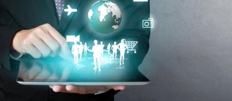 Big Data : création de valeur, enjeux et stratégies de régulation | Pierre BREESE | Scoop.it