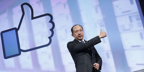 Les salariés peuvent-ils parler de leur employeur librement sur Facebook?   Les Médias Sociaux pour l'entreprise   Scoop.it