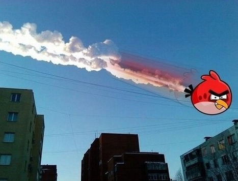 Germany can't watch most of those Russian meteor videos | Digital-News on Scoop.it today | Scoop.it