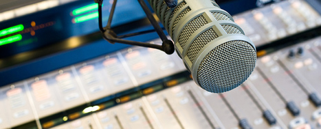 On Air EdTech: How Audio Journalism Is Helping Students Build Digital Literacy (EdSurge News) | Digital Storytelling Tools, Apps and Ideas | Scoop.it
