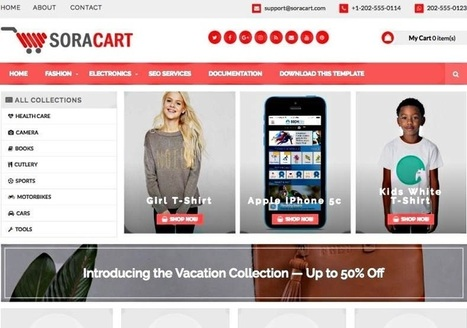 Responsive blogger templates in know in hindi scoop soracart e commerce free blogger template maxwellsz