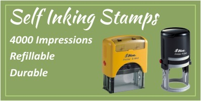 Stampmartin Is The Leading Online Stamp Maker And Supplier In India