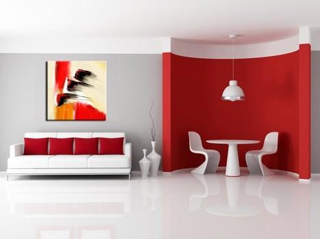 Tableau déco decoration murale tableau design moderne et contemporain hexoa