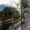 minibüs kiralama