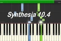 Synthesia 10 4 Full Version + Crack Free Downlo