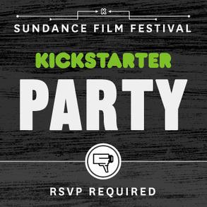 Kickstarter presents KICKSTARTER AT SUNDANCE 2012 | Creative Digital Storytelling | Scoop.it