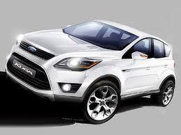 Ford inicia hoy en Almussafes la producción del Kuga.  812 millones   Innovación y Empleo   Scoop.it