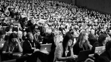 LeWeb Paris 2012 is Over, but the Internet of Things Lives On | LeWeb | Internet of things & digital trends | Scoop.it