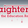 Higher Ed Disruption