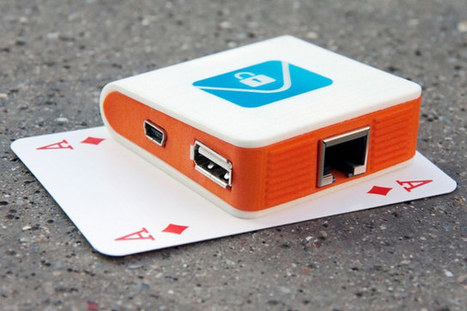 Own-Mailbox is a Tiny, Secure, and Open Source Hardware Mail Server (Crowdfunding) | INTERNET in DANGER | Scoop.it