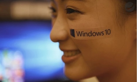 Windows 10: it launched so quietly you may have missed it | Technology in Business Today | Scoop.it
