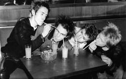 PHOTO: Sex Pistols | SongsSmiths | Scoop.it