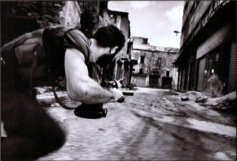 QUESTION | Quels registres pour la photo de guerre ? | Explore & document the World | Scoop.it