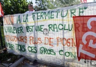 « Opération commando » pour sauver l'usine Fralib. | Actualité de l'Industrie Agroalimentaire | agro-media.fr | Scoop.it
