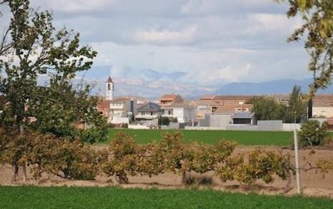 La Generalitat tomba la prohibició de Vila-Sana de pintar les cases de blanc | #territori | Scoop.it