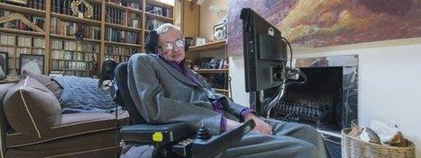 Hawking alerta sobre los peligros de la inteligencia artificial | Singularidad Tecnológica | Scoop.it
