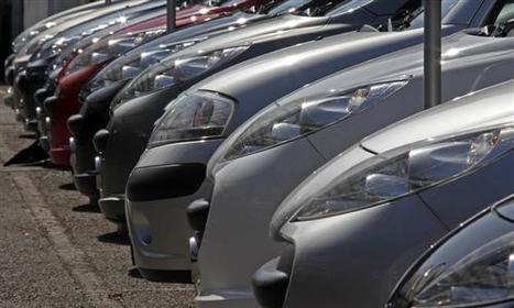 Fiscalité automobile : ce qui vous attend en 2013 !   ECONOMIE ET POLITIQUE   Scoop.it