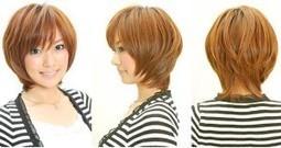 Potongan Model Rambut Pendek Wanita 2016 Smar
